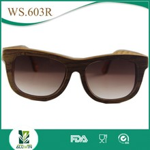 Buy wholesale direct from china plastic round sunglasses