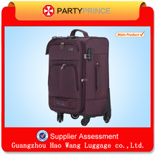 2015 High Quality electric luggage trolley luggage trolley For Teenagers