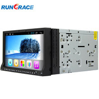 2 din Android 7 inch touch screen car stereo price in india