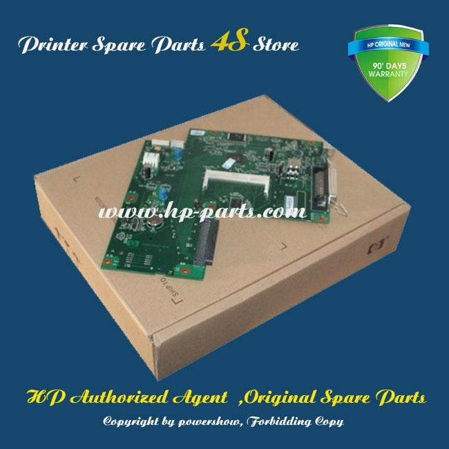 Original new Laserjet P2055DN P2055D 2055n 2055 Formatter Board CC528-60001 CC527-60001 Main logic board Printer Parts