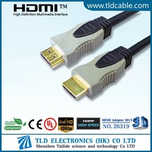 10M HDMI Cable V1.4 with Ethernet 3D 1080P for HD TV PS4