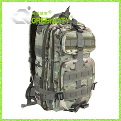 large outdoor waterproof military backpack