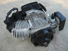 High quality 49cc mini pocket moto general engine