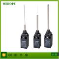 rouleaux en acier inoxydable réglable ip65 cls électriques commutateur de limite