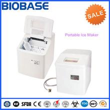 12 V certificado CE de hielo portable, mini máquina de hielo 12 kg / diario