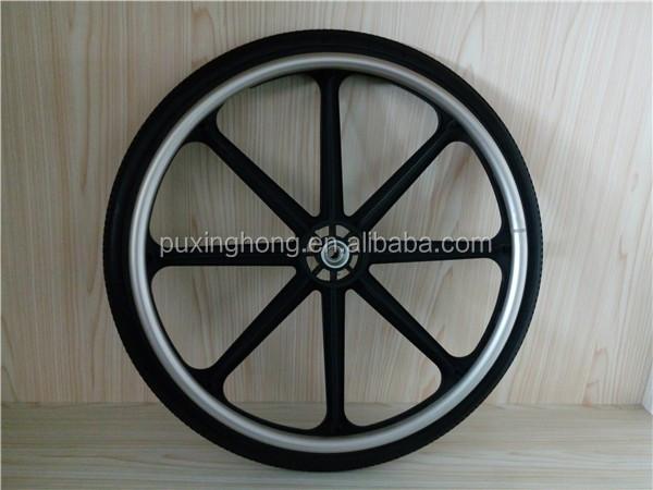 manual wheelchair wheel04