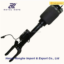 W164 front air suspension strut shock absorber new high quality 1643206013