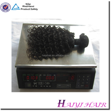 Factory Price Large Stock Unprocessed Cheap Human Hair Extensions Buy One Get One Free