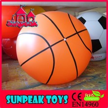 BL-260 Sunpeak Inflatable Balloon Inflatable Giant Basketball