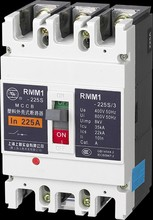 Good Quality Moulded Case Circuit Breaker 225A MCCB