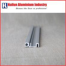Melhor qualidade de china trilho de alumínio para porta de correr