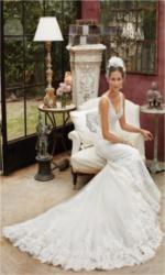 Свадебное платье Youya V TrainRobe De Soiree