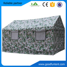Custom Made Sports Tent Decoration For Outdoor Activity, Military Tent