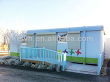 export guangzhou factories manufacturers container house