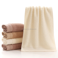 china factory whole sale egyptian cotton face towel