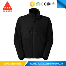 2015 Fashion New Hot Sale Black Windstopper Polar Fleece Jacket The fleece clothing--7 years alibaba experience