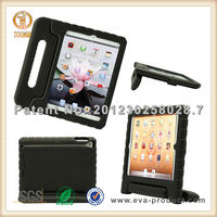 Super lightweight EVA rugged foam tablet case for ipad air ,stand case cover for Apple iPad air tablet
