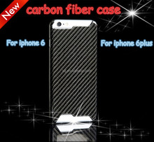 April NEWEST!!! matte and gloss carbon fiber phone case for iphone 6 6plus