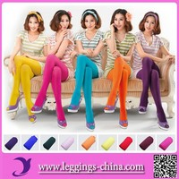 2015(KWT4701) Fashion Style Hot Sale Models In Pantyhose