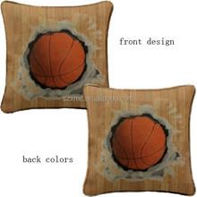 NBA Basketball decorative pillow custom design pillowcase
