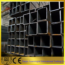 ms welded rectangular hollow section steel pipe with competitive