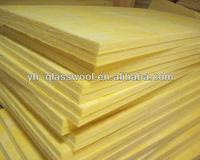 KN fiberglass wool board / acoustic panel drywall building materials