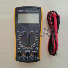 Handeld mini Digital Multimeters Victor VC830L