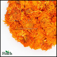 GMP ISO Approved 100% Natural Calendula Flower Extract Supplier for Good Sale
