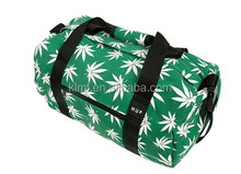 Colourful gym japan travel bags