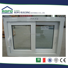 Fashion Designer Excellent Material american style vertical sliding window