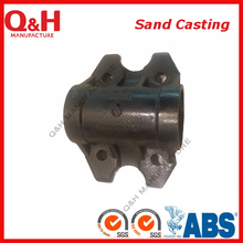 China Manufacture Customized Bearing Housing for Truck, Train and Machine