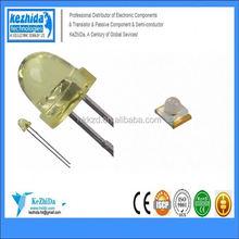 "nand flash programmer 558-0201-027F LED PMI .158"" GREEN PVC FREE"