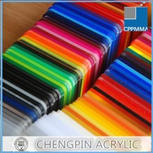 factory direct sale color clear acrylic products