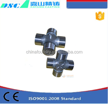 Carbon Steel Material tractor universal joint for Transmission Systems