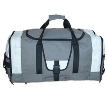 Yiwu Manufacture New Style Polyester Fashion Sports Bag
