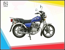 2015 hot saleing 150cc Suzuki street motorcycle / 150cc motorcycle with reasonable price----JY125-E