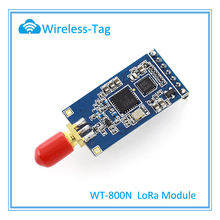 Long distance 315/433mhz wireless networking equipment WT-800N