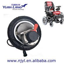 kit de motor cadeira de rodas elétrica