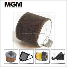 OEM Quality GN125 motorcycle air filter/125cc motorcycle parts