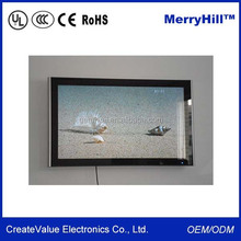 Super Thin 1280*1024 12/15/17/19/22/25 inch Android Wireless WIFI LED Monitor Full HD