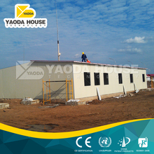 Cheap and Easy Installation Steel temporary event office