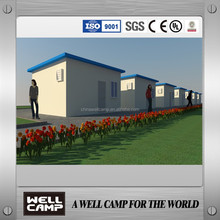 disaster Houses first aid Modular Houses construction labor houses