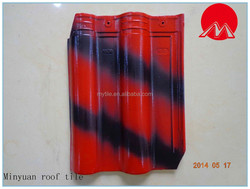 best selling Kerala roof tile exporting from China