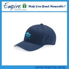Black promotion popular custom top quality stars and stripes baseball cap