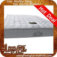 durable innerspring twin size coir fiber mattress firm