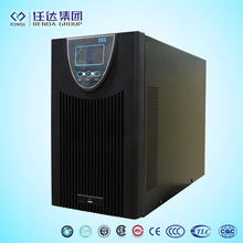 ITC Checked Trustworthy China UPS Manufacture Online Type Dry Batteries For UPS High Frequency Dual-DSP Control UPS