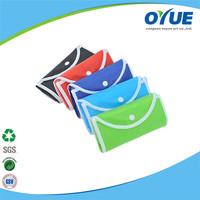 Customized design Factory high quality folding supermarket shopping bag