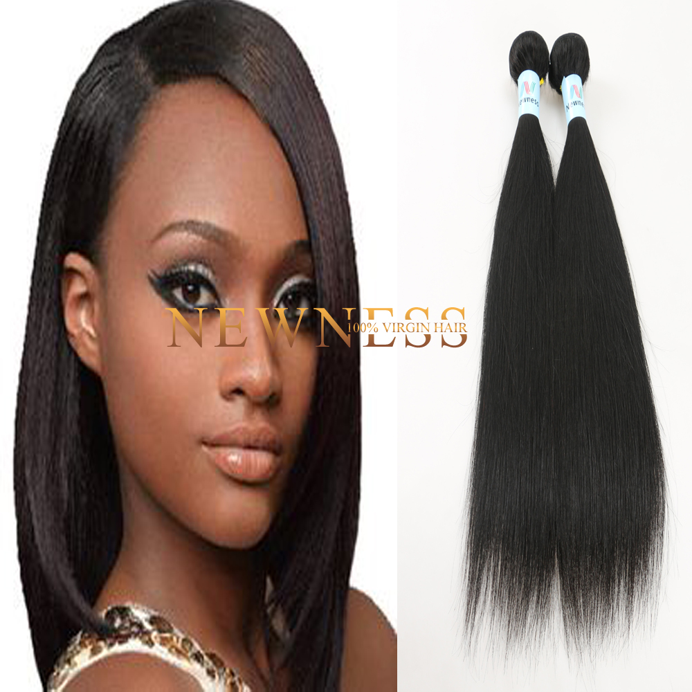 Best Quality Real Hair Extensions 118