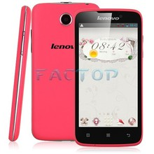 personalized mobile phone latest design mobile phone for lenovo A516 android dual core wifi phone