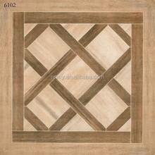 decor 60x60cm bronze metalic porcelain tile